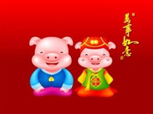 新春佳节,贺新年!!!