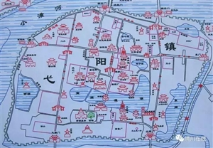大潢庄之城记|比北城早1200年建设,澳门威尼斯人娱乐场网址80、90后独有的记忆,还有...