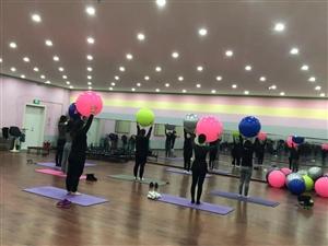 阜城奥体风尚健身俱乐部