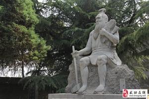 【有邰史韵】后稷对中华农耕文明的七大贡献――文/董社昌