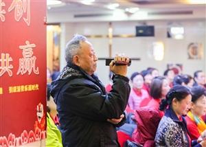 滁州柔力球运动协会2018年会精彩纷呈2