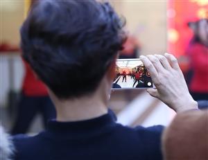 滁州柔力球运动协会2018年会精彩纷呈3