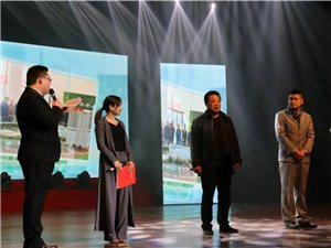 昨晚,2019中国・潢川万康大爱城国际魔幻综艺盛典首秀high爆全场!