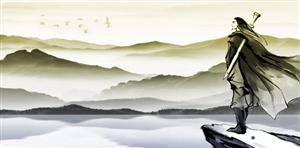 刀剑如梦,如何走好自己的江湖路?