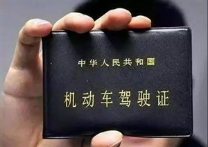 @丰南车主,2019年,你的驾照将迎来重大变化!