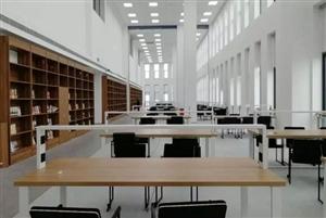 收藏!如东终于有了高大上的图书馆,办证、开放时间等等都在这里了!