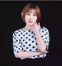 有幸参与贡江儿女创业访谈,分享她的故事给您听