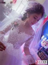 新娘跟妆 早妆 婚纱礼服出租