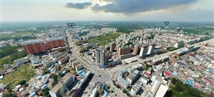 最新!钱柜娱乐城县城镇土地使用税调整,最高6元/平方米!