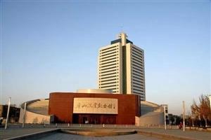唐山抗震纪念馆免费开放!