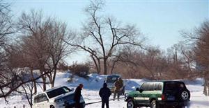 大雪天气不用怕,车辆遇困找丰华