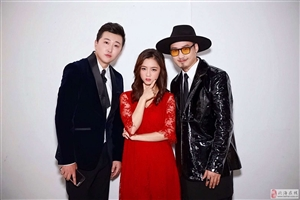 YY超人气主播小珊瑚受邀出席第二届中国北部湾国际专业彩妆大赛