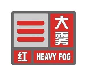 河南�l布今年首��大�F�t色�A警注意交通出行安全