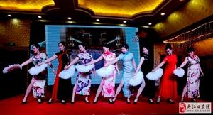 弘扬传统文化 展现东方魅力――丹江口市旗袍文化艺术协会成立