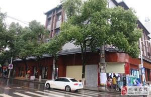 """桐城""""三街一巷"""" 保护修复工程注资8亿 致力重现""""昔日气韵"""""""
