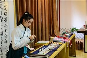 传统汉服文化