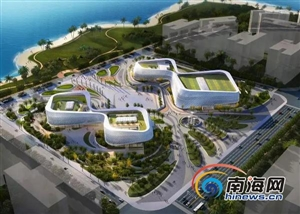 洋浦投资5亿元建设滨海文化广场;满足市民休闲娱乐需求