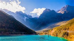 踏上意义非凡的云南之旅,每一处都让你念念不忘!