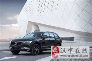汉中市汽车销量连续五年超越周边地市
