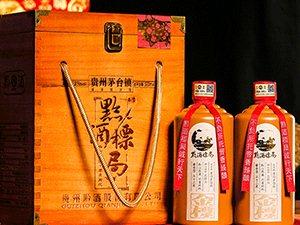 贵州茅台镇 黔酒標局 酱香型白酒火热订购中(扫码即可购买)