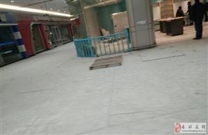 苏杭超市即将开业,内部照片曝光