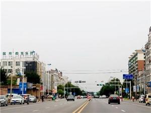 """东扩、西融、南拓、北通!今后,清河城市建设将""""四向""""发展"""