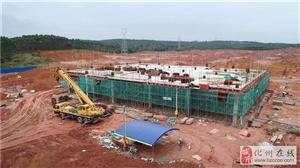 最新!化州人期待已久的湛江国际机场正式开工!快看……