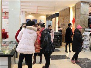 """巾帼暖人心!潢川县举办关爱农村""""两癌""""困难妇女送温暖活动.."""