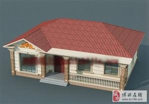 城区房价高攀不起,想回农村老家建个别墅!