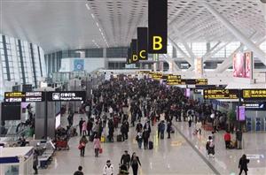 最新!明港机场将增加两条航线,潢川在外工作、学习的回家更方便!