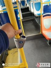 简直太高大上了!博兴公交车上竟然有这个……