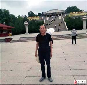 【有邰史韵】蜡(zha)祭坡前的历史回望―文/王祥