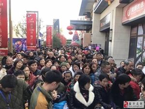 皇家马戏团,欢乐中国年!盐亭巡演正式启幕!奇幻杂技嗨翻天~门票免费领!