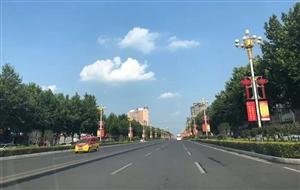叶县街头发生了巨大的变化,很多人竟然还不知道?