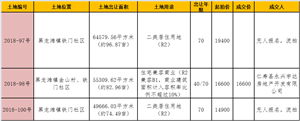 仁寿县黑龙滩镇82.96亩住宅兼容商服用地顺利出让
