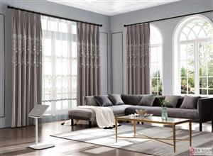 晓晓窗帘店承做各种家庭,学校、宾馆,医院、企业工程和家庭窗帘欢迎选购。
