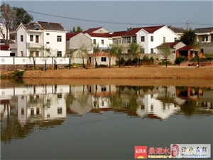溧水区新增一批省级卫生镇(街)、村