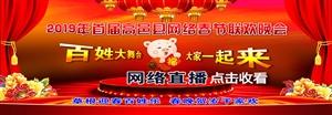 高邑在线直播-2019年首届高邑网络春节联欢春晚