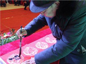 祝贺滁州市太极拳协会10周年庆典暨迎新春年会活动圆满举办