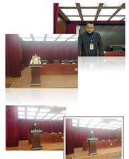 安庆皖江中等专业学校举办班主任论坛