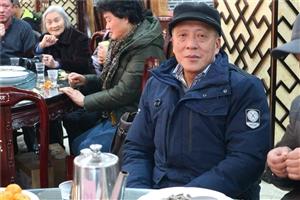 滁州市摄影俱乐部2019年迎春联谊会――圆满召开