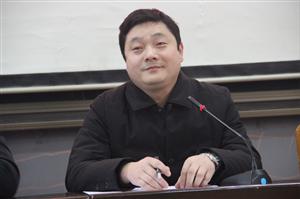 临泉县新影慈善教育发展协会为靖波中学学子捐资助学!