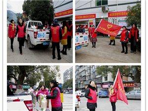 天恒彩票注册传统文化义工队走访慰问峡口镇峡东村和三卿口村贫残家庭
