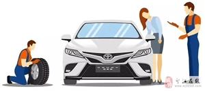春节回家进行时,这几项检查可以让长途驾车更顺利!