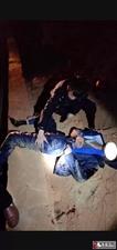 救助一名留车受伤男子,为寻乌龙廷派出所民警们点赞!
