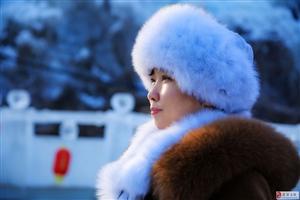 雪山�w狐