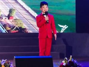 2019江山首�蒙�捍汗���g晚���目――《衢州有�Y 有�Y衢州》