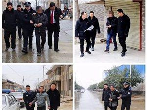 大荔法院春�前夕���莩�簦�44名老�被拘�骶辛簦�