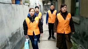 阳光公益开展致敬个体行善者春节慰问活动