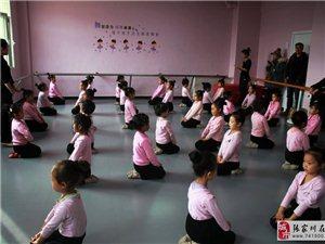 栀羽舞蹈公开课,每个孩子,都是跳舞的天使!